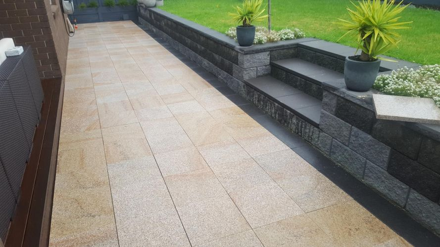 paving in toorak