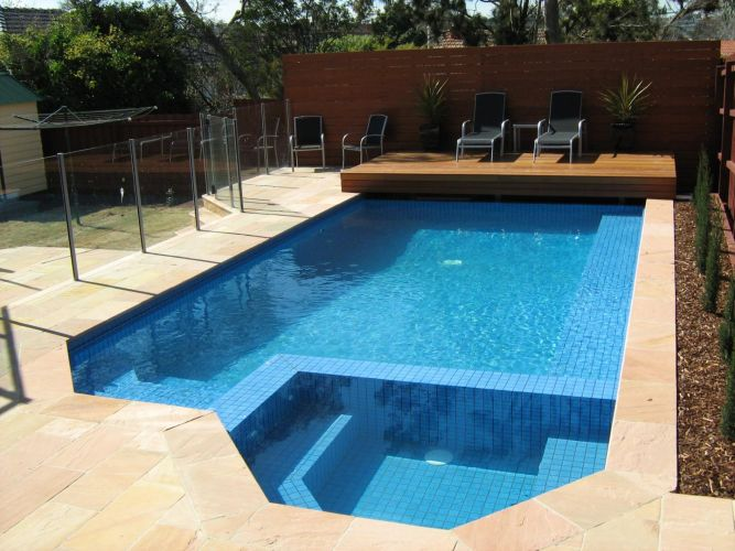 pool landscapers melbourne