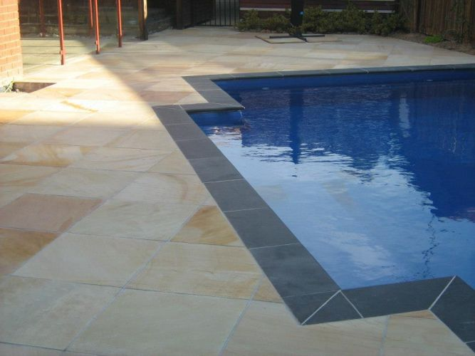 pool landscapers balwyn